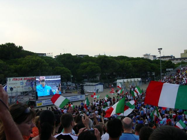 weltmeistertitel italien