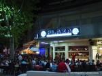 Lignano Sabbiadoro - zmrzlinaren a bar