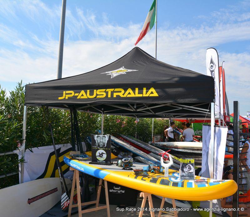 Sup Race 2014 7september 2014 In Lignano Pineta